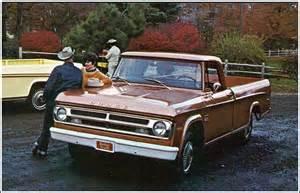 1970 dodge truck vintage everyday