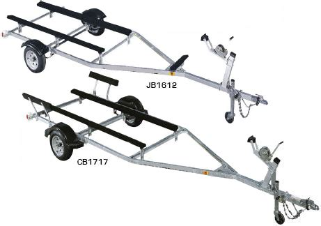 jon boat trailer tire size galvanized steel boat trailers wilson trailer repair