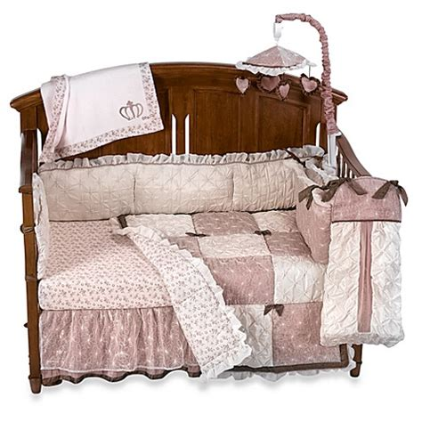 cocalo daniella crib bedding and accessories buybuy baby