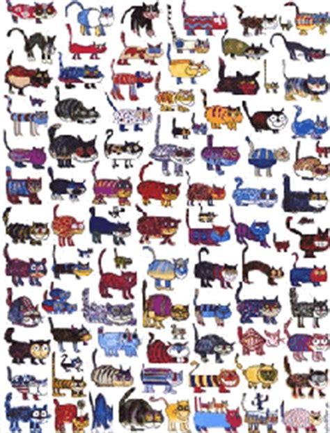 quarantaquattro gatti testo 44 gatti