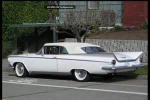 1959 Buick Invicta 1959 Buick Invicta Convertible
