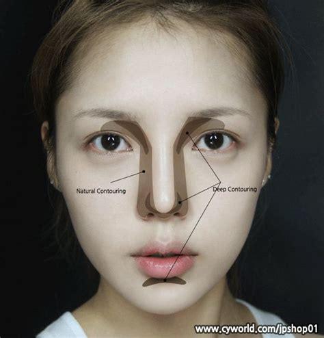 makeup tutorial pony korea pony s makeup tutorial contouring m korean makeup
