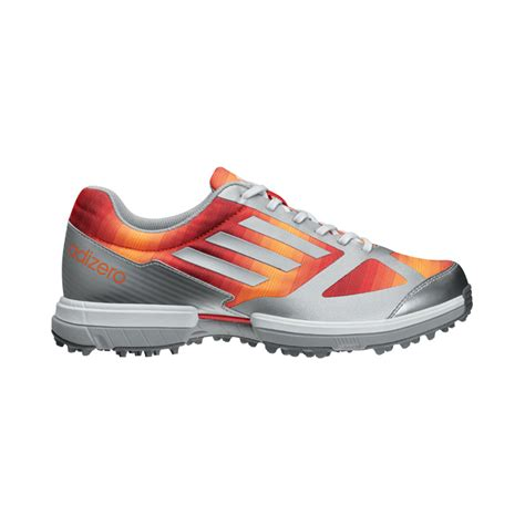adizero golf shoes adidas adizero sport golf shoes womens zest silver