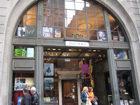 libreria rizzoli new york libreria rizzoli new york dago fotogallery