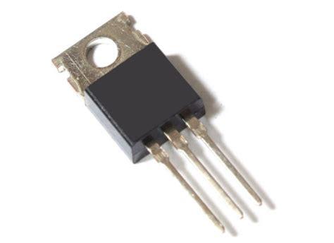 Ka7818 To 220 transistors preiswert kaufen bei electromyne