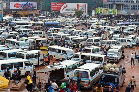 urbanization challenges uganda faces rapid urbanization challenge