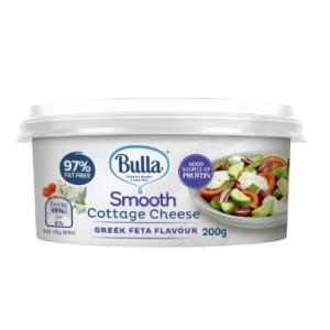 Cottage Cheese Shelf by The Grocery Bulla Smooth Cottage Cheese