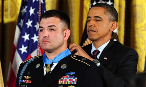 sergeant leroy petry receives medal of honor | hmh in the news