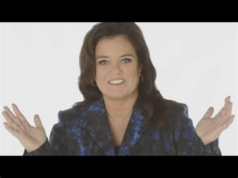 Rosie To Replace Rosie On The View by Rosie O Donnell Gives Heartfelt Farewell To The View