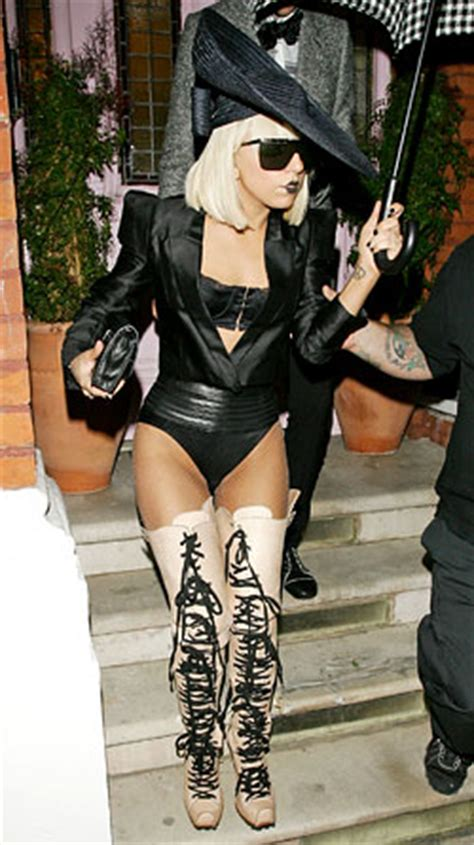 Ricci Snob Or Slob by Gaga On Trend Today No Less The Cut
