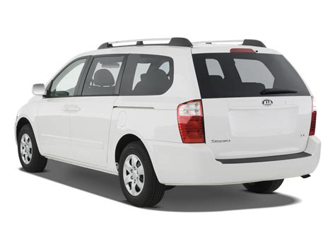 2009 kia sedona reviews 2009 kia sedona reviews and rating motor trend
