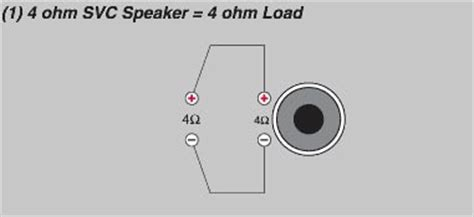 single voice coil wiring diagram 28 images audio