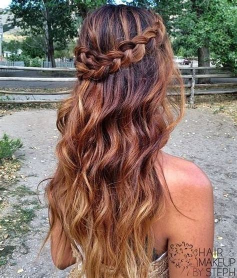 Boho Hairstyles by Boho Hairstyles Www Imgkid The Image Kid Has It