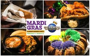 mardi gras dishes universal orlando up an insider s look at