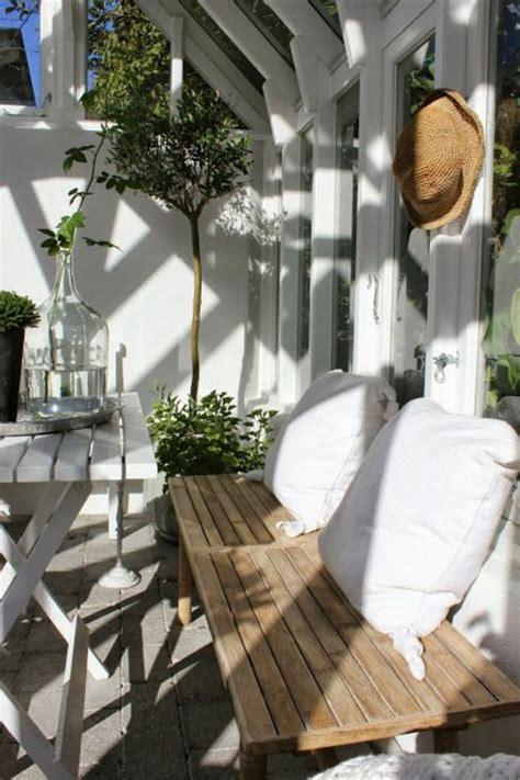 terrasse winterlich dekorieren 60 ideen wie sie die terrasse dekorieren k 246 nnen