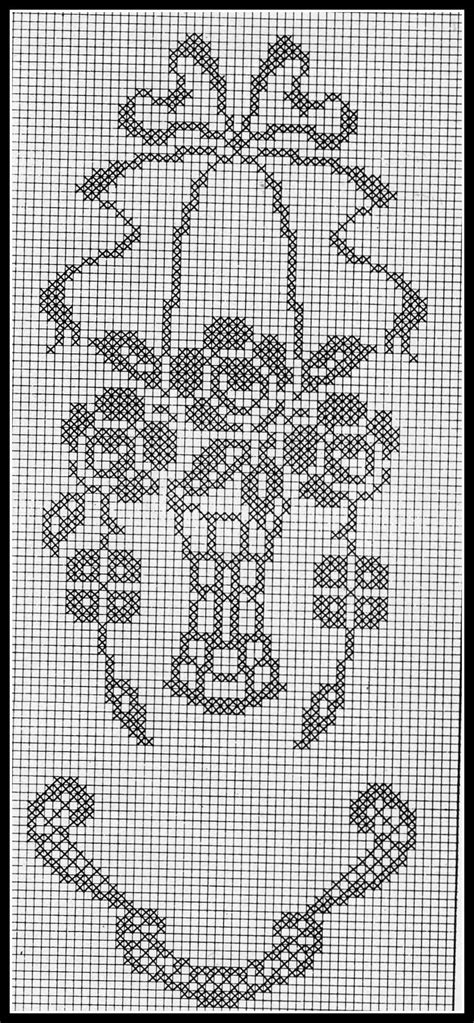 schemi per tende ad uncinetto raccolta filet 1 crochet uncinetto tende