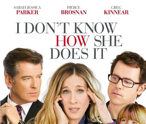 Magic I Dont How She Does It by Moviesfullcolection I Don T How She
