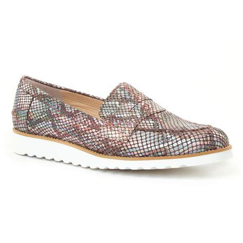 mode ete 2017 femme chaussure