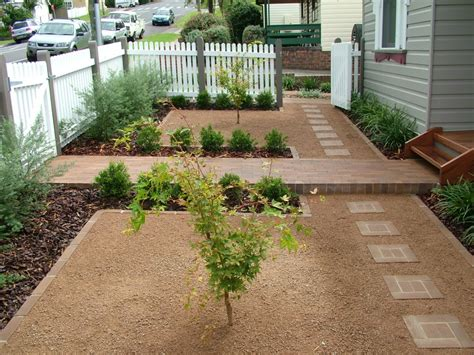 Decorative Stepping Stones Home Depot Create A Beautiful Drought Resistant Front Yard