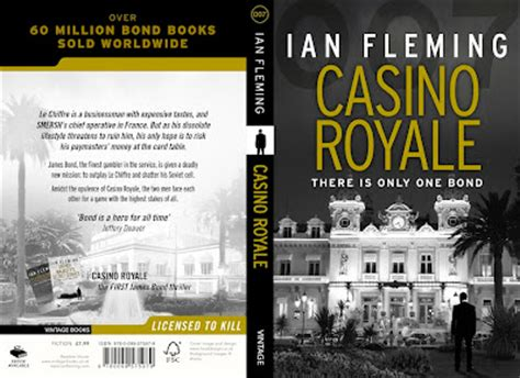Get A Free Copy Of Casino Royale On Blue Disc When You Buy A Ps3 by The Book Bond Vintage Reveals There Is Only One Bond