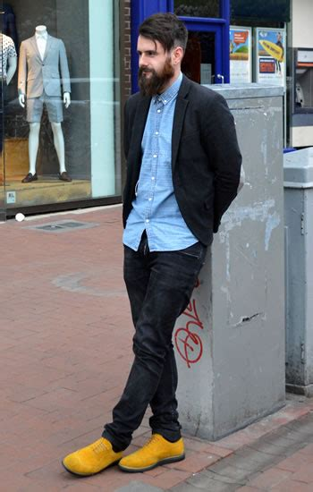 Atasan Cool Boy gaya fashion casual pria agar kamu terlihat keren kitatv