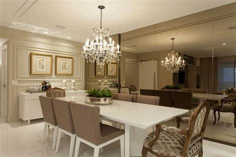 aparador fino para corredor salas de jantar decoradas em tons neutros 10 salas lindas