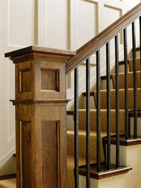 Metal Stair Spindles The 25 Best Ideas About Metal Spindles On