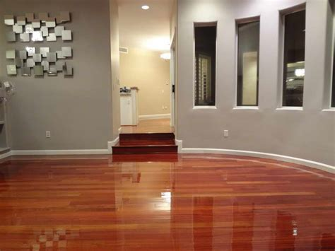 Grey Walls With Wood Floors flooring refinish wood floors with grey walls refinish