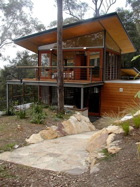 small modern mountain house plans small modern mountain home plans