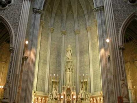 a beautiful catholic american church !!! youtube