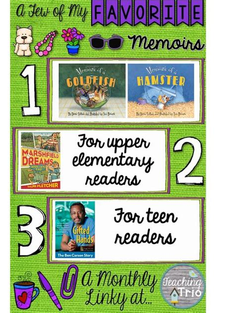biography mentor text 70 best images about mentor texts for writing on pinterest