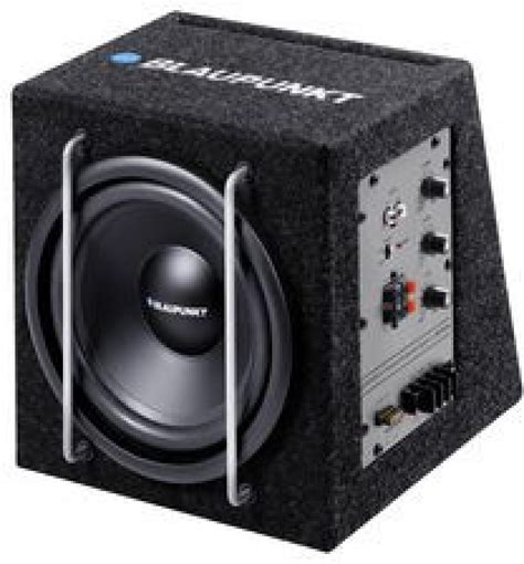 Speaker Subwoofer Blaupunkt Blaupunkt Gtb 8200 A Gt Series Subwoofer Price In India