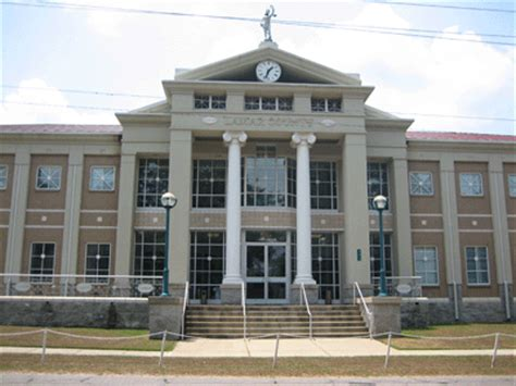 Lamar County Court Records Lamar County Chancery Court