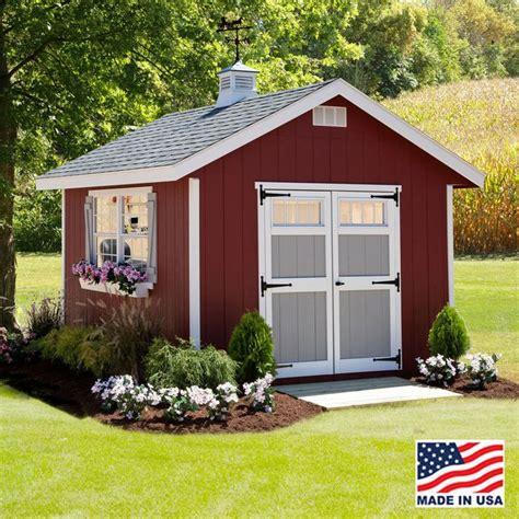 outdoor storage sheds ideas  pinterest garden