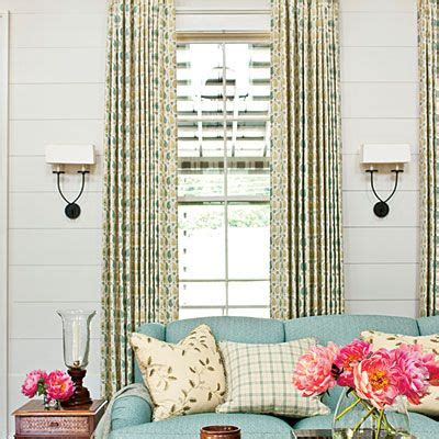 hang curtains high and wide measuring for curtain rods gardens home and the o jays