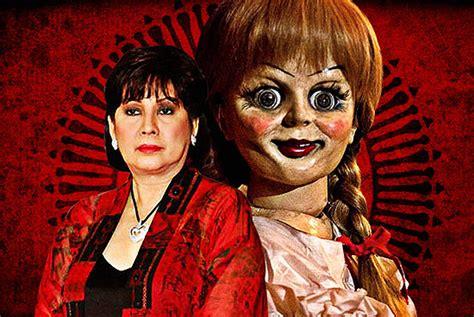annabelle doll cost smackdown annabelle rama vs annabelle the doll spot ph
