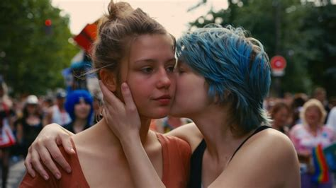 review blue is the warmest color cynicritics