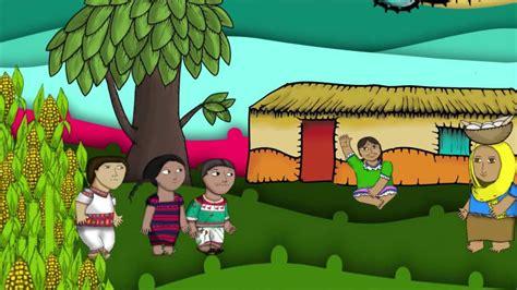 imagenes animadas indigenas lenguas ind 237 genas en m 233 xico nuvia mayorga