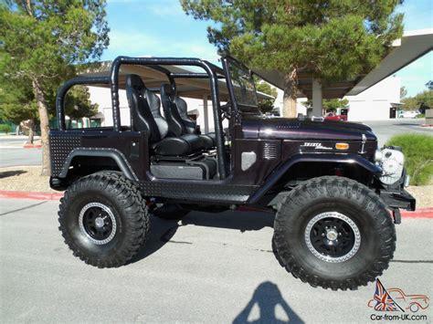 vintage toyota jeep bronco jeeps for sale autos post