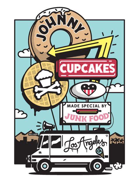 Topi Trucker Johnny Cupcakes Uzgy custom letters best of 2012 lettercult