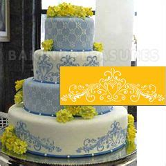 lace templates for cakes cake stencil lace cakes and stencils on