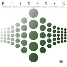 pulses, vol. 2. soundtrack from pulses, vol. 2