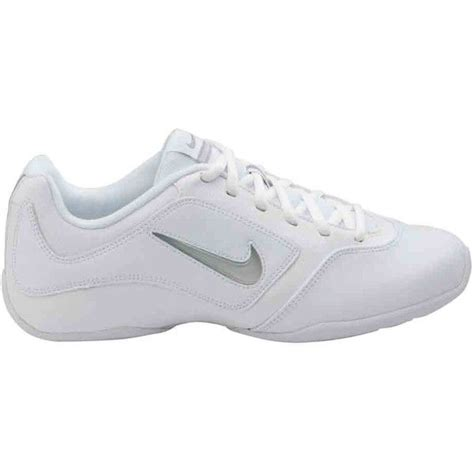 shoes for white cheerleading shoes