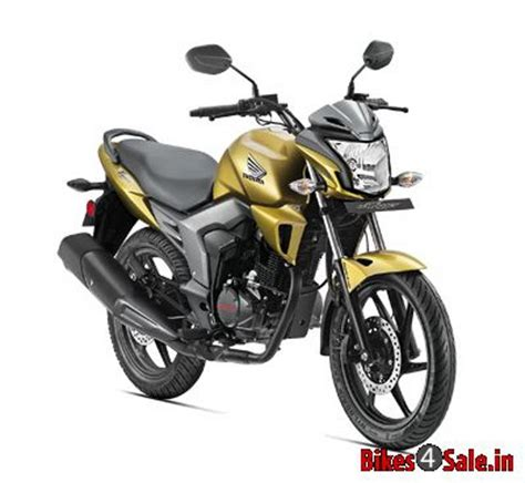 honda cb trigger price specs mileage colours photos