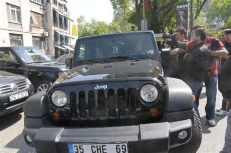 Signal L Jeep Ms 268 ay蝓e 214 zy莖lmazel in arabas莖