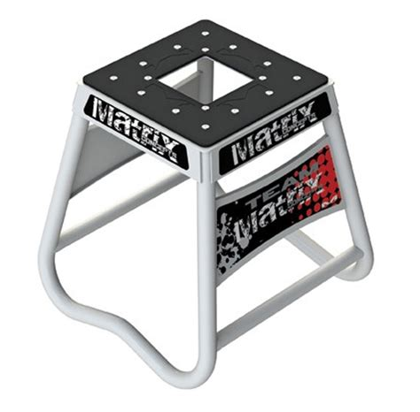 Tabouret Moto Cross by Tabourets B 233 Quille Offroad