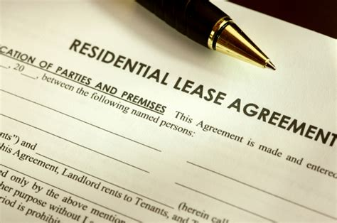 best month to sign a lease lamudi kenya looks at what to look for before signing a lease