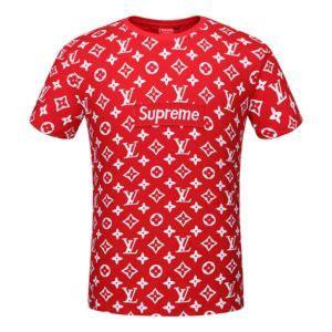 supreme louis vuitton t shirt mens – pizzys paradise