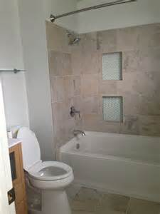 my bathroom remodel tub lowes toliet lowes tiles lowes glass tiles tile decor shower