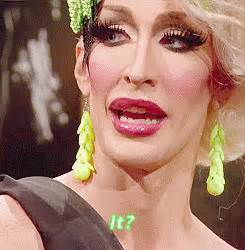 Detox Quotes Drag Race by Rupauls Drag Race Detox Gif Find On Giphy